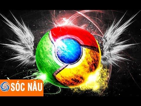 Thay đổi thư mục download mặc định cho Google Chrome