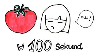 Czy tylko mi nie smakują pomidory?