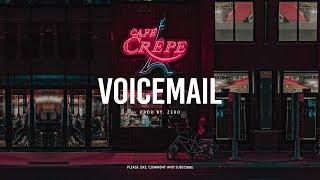 Bryson Tiller x Jhene Aiko RnB Trapsoul Type Beat ''Voice Mail'' | Smooth Instrumental | Zero