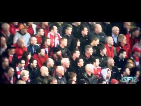 Best Goals Dirk Kuyt Fenerbahce ! from Liverpool 2012