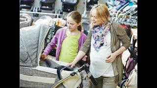 Какую коляску выбрать для новорожденного? Зимой и летом. Новую или б/у.