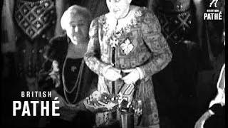 Sir Henry Lytton's Double Event (1934)