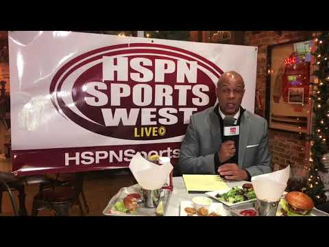 HSPN SPORTS David Hill Intro; The PTRG ACADEMY - LIVE HIGH SCHOOL FOOTBALL BROADCAST & LIVE STREAM