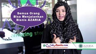 Testimoni Member Azaria #myazaria #azaria