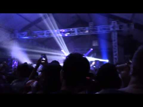 Krewella - Live For The Night (Dash Belin Remix) LIVE  Syracuse,NY Oct 29 2013