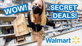 WAL-MART WOWS! 😱💙 My literal favorite ORGANIZERS you SHOULD be buying! (not sponsored!)