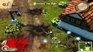 Bunch of Heroes Gameplay- HD
