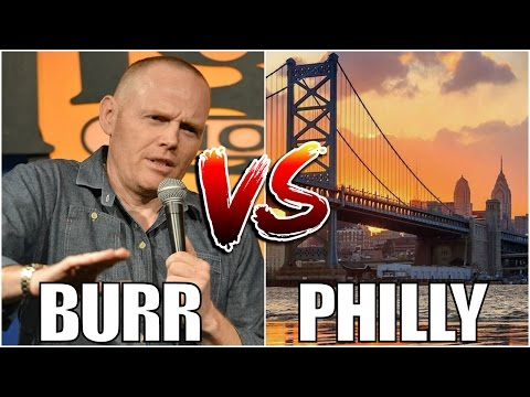 (FULL) Bill Burr Philadelphia Incident
