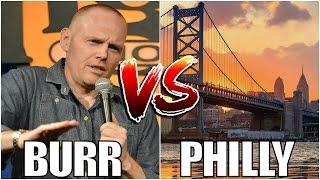 (FULL) Bill Burr Philadelphia Incident