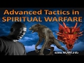 Advanced Tactics of Spiritual Warfare - NUWI Nighttime Unified Warfare Intercession