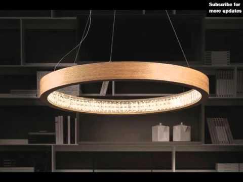 Modern Round Pendant Light Contemporary Lighting