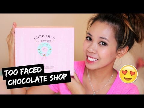 Brand New - Chocolate Shop from Too Faced Review Mp3