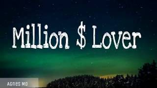 Million $ Lover - Agnes Monica - Lagu terbaru | Lyric