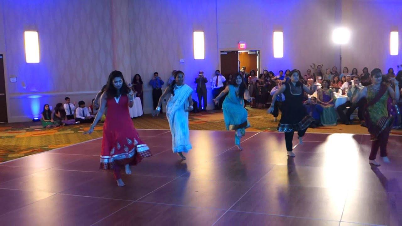 Patel Nguyen Wedding Dance Medley