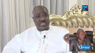 Farba Ngom «Moustapha Diakhate n'a rien fait ...Mame Mbaye Niang est plus méritant que lui»