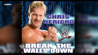 "WWE: ""Break The Walls Down"" (Chris Jericho) [V5 Countdown] Theme Song + AE (Arena Effect)"