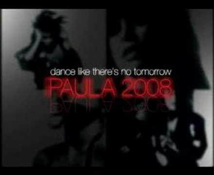 Paula abdul tomorrow