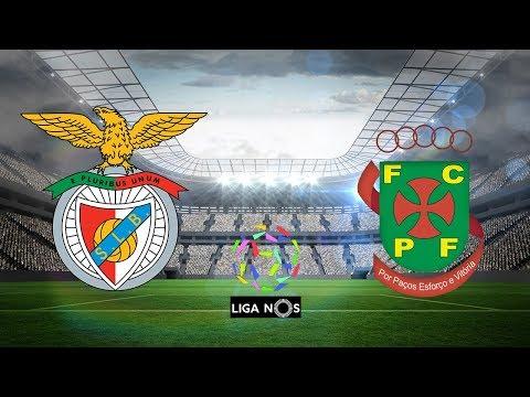 🔴 SL BENFICA 0-0 TONDELA (EM DIRETO) - Liga Nos Jornada 25 RELATO from YouTube · Duration:  2 hours 32 minutes 45 seconds