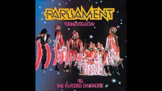 Parliament - Flashlight (HQ)