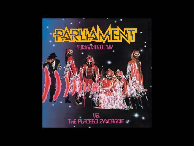 Parliament - Flashlight (HQ)
