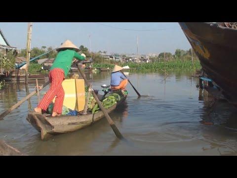Vietnam Mekong-Delta 3
