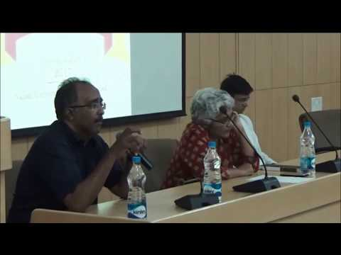 """Identity and its depictions in the post-colonial setting"" 