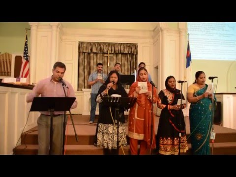 Christian Telugu song ||  Siluvalo Saagindhi Yatra || సిలువలో సాగింది యాత్ర || utccnj choir