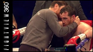 PRICE MERCY QUITS! KO WAS LOOMING! PRICE VS KUZMIN FULL POST FIGHT RESULTS! CALLS FOR REMATCH?
