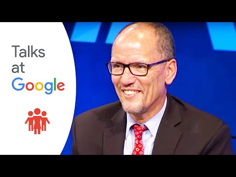 U.S. Secretary of Labor, Thomas E. Perez | Talks at Google