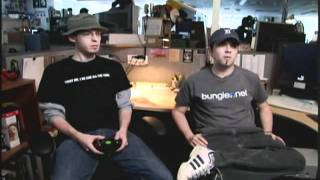Halo 2: Killtacular - Exclusive, Behind-The-Scenes Interviews (Halo 2 Multiplayer Map Pack)