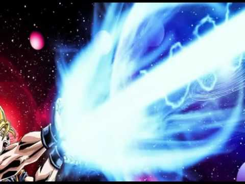 Dragon Ball Z - Goku Kamehameha Alert Ringtone (with actual voice)