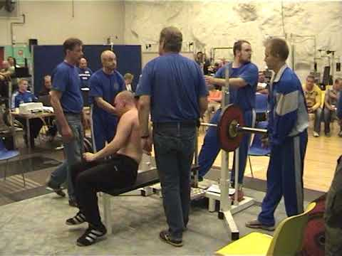 SotilasPenkki Etelä-Suomen mestaruus kisa Kontula 16 9 2006
