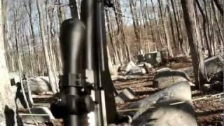 Sniping at Poco Loc