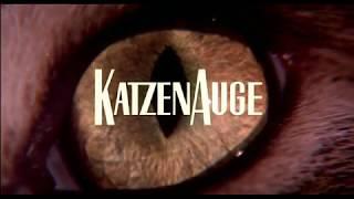 STEPHEN KING'S KATZENAUGE TRAILER DEUTSCH/GERMAN (HD)