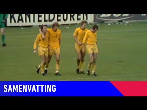 Samenvatting • Telstar - FC Amsterdam (19-10-1975)