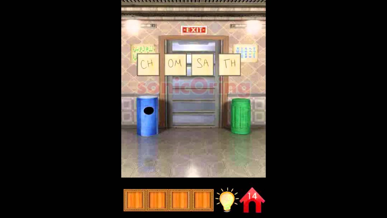 100 Doors Brain Teasers Level 11 12 13 14 15 Walkthrough Room Escape Game Walkthrough