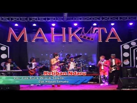 Wiwik Sagita feat Cak Rul - Ketiban Ndaru [Official Video Live]