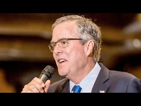 Jeb Made Millions By Bankrupting Florida Pension Funds - The Ring Of Fire