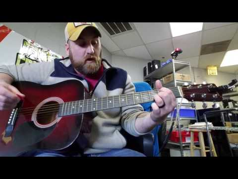 So Good To Me Chords By Zach Williams Worship Chords