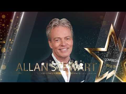 Allan Stewart's Big Big Variety Show