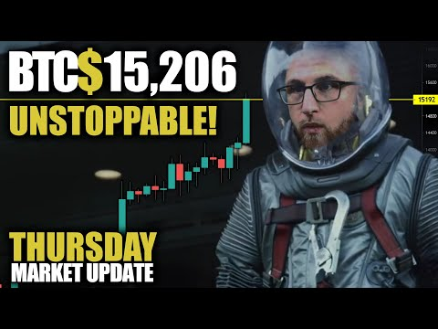#BreakingBitcoin Market Analysis!🔴 Crypto & FOREX Live!🔴Thursday Market Update!