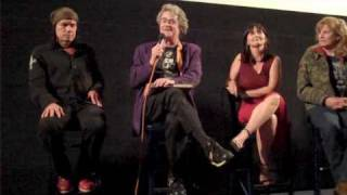 2- L.A. PREMIERE of Perry Henzell's NO PLACE LIKE HOME