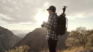 Array and OffGrid Solar Backpack