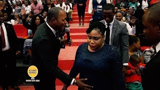 UNHEARD OF MIRACLE - Lost Pregnancy MIRACULOUSLY REAPPEARS - Accurate Prophecy with Alph LUKAU