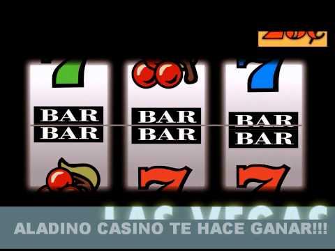 Aladino Casino 1