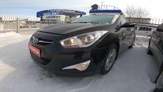 2013 Hyundai i40!  Большой семейный автомобиль!  Детальный Обзор.