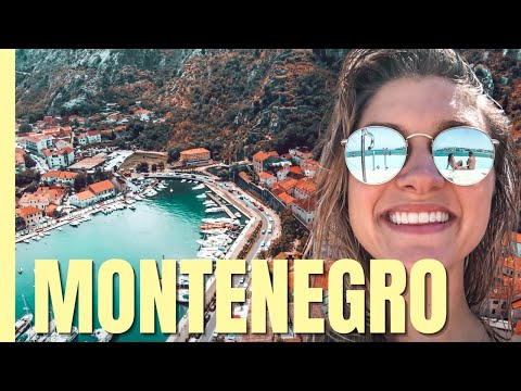 How To Travel Montenegro - Is it worth visiting? | Montenegro Travel Guide (Crna Gora)