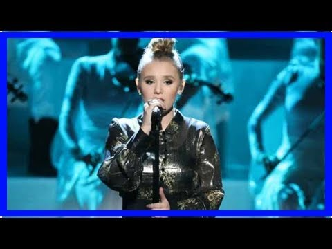 'the voice' runner-up addison agen: 'tennessee rain' official video [watch]