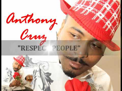 Anthony Cruz - Reggae Hits/Medley