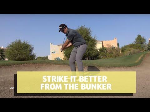 STRIKE IT BETTER FROM THE BUNKER